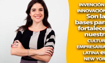 Cultura Latina: ¿Eres un empresario, emprendedor o un inversionista?, ¿cómo te defines?