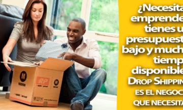 ¿Qué es Drop Shipping y cómo funciona?